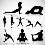 yoga-siluetas-vector_23-2147496814